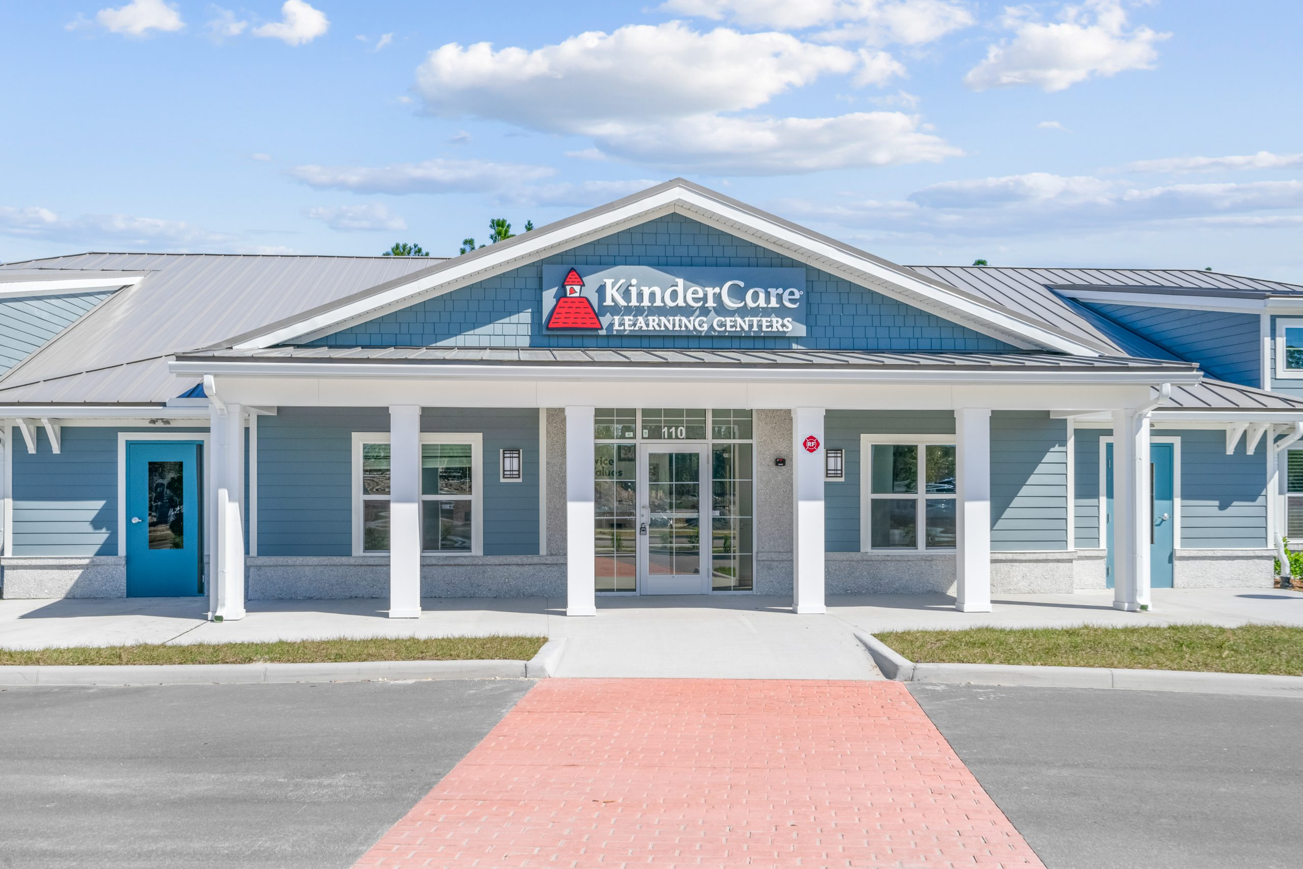 KinderCare is Coming to Yulee, Florida